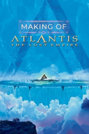 Image The Making of 'Atlantis: The Lost Empire'