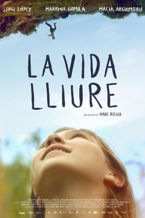 Poster Movie La vida lliure 2018