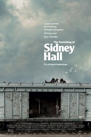 Poster Movie The Vanishing of Sidney Hall 2018