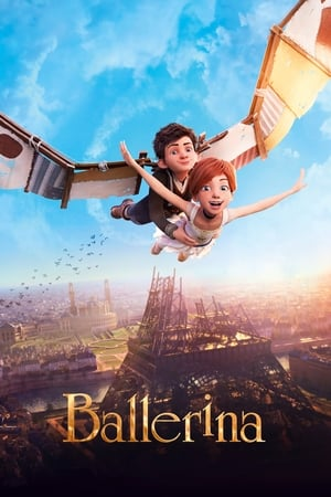 Watch Full Movie Ballerina (2016)