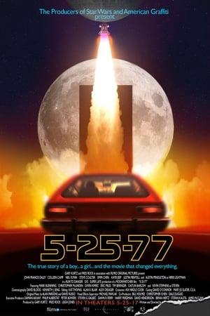 Poster Movie 5-25-77 2017