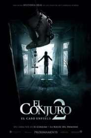 El Conjuro 2 (1970)