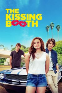 Poster de la Peli The Kissing Booth
