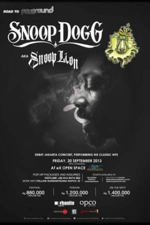 Snoop Dogg: Live at the Avalon
