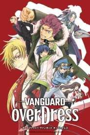 CARDFIGHT!! VANGUARD overDress