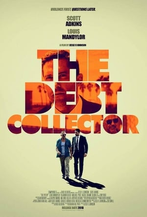 Poster Movie The Debt Collector 2018
