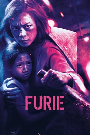 Poster Movie Furie 2019