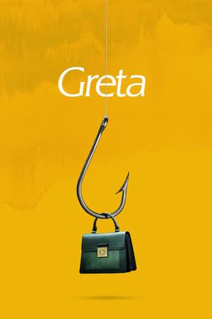 Poster Movie Greta 2019