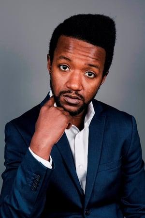 Eric Kabongo