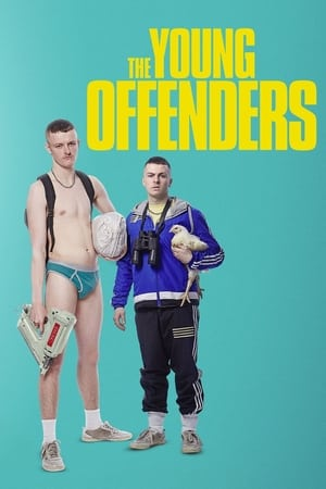 Image The Young Offenders