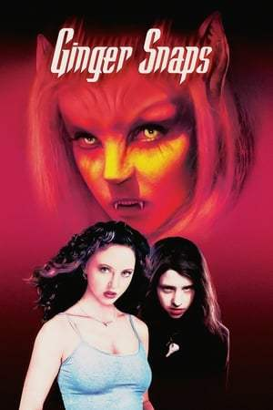 Image Ginger Snaps