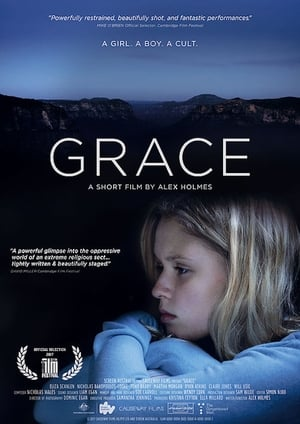 Poster Movie Grace 2018