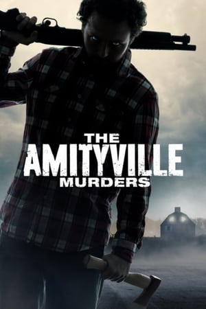 Poster Movie The Amityville Murders 2018