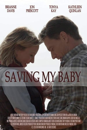 Poster Movie Saving My Baby 2019