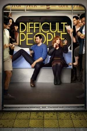 Image Difficult People