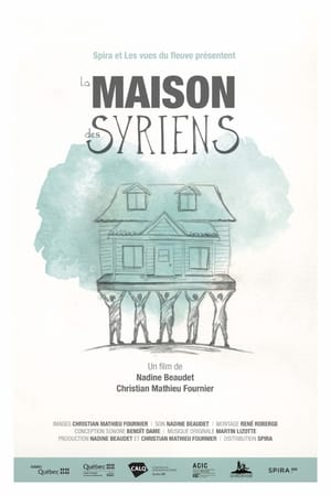 Poster Movie La maison des Syriens 2018