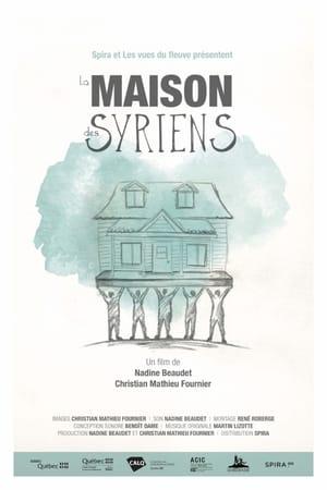 Poster Movie La maison des Syriens 2018