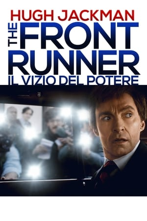 poster The Front Runner
