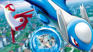 Pokémon Heroes: Latios and Latias (2002)