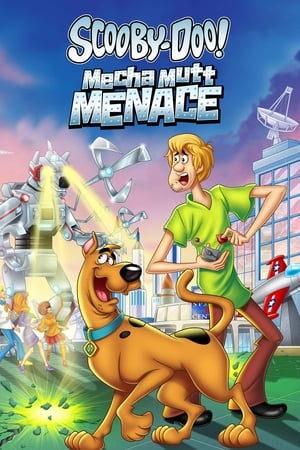 Scooby-Doo! Mecha Mutt Menace