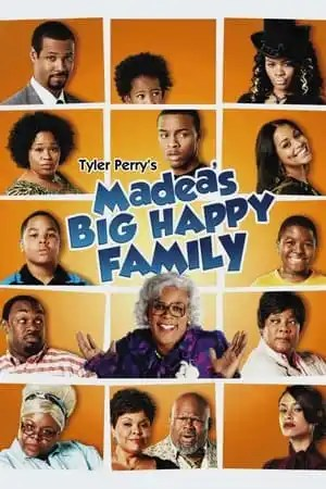 Image Madea's Big Happy Family