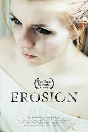 Poster Movie Erosion 2017