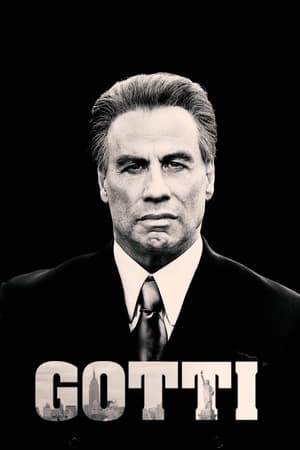Poster Movie Gotti 2018