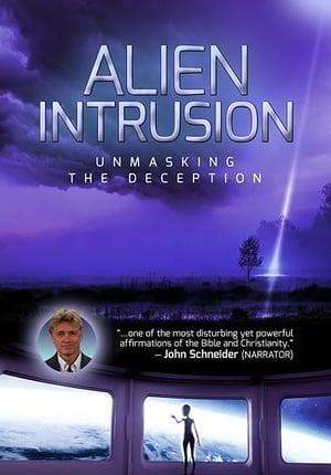 Poster Movie Alien Intrusion: Unmasking a Deception 2018