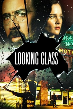Poster Movie Looking Glass 2018