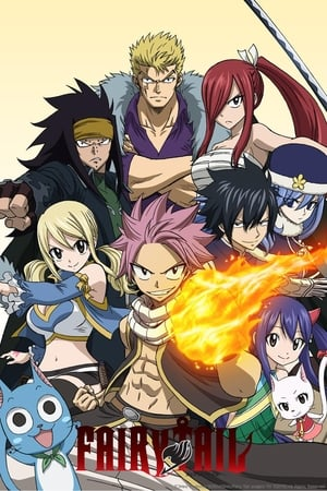 Image Fairy Tail