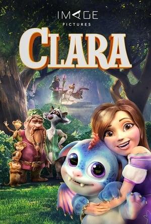 Poster Movie Clara 2018