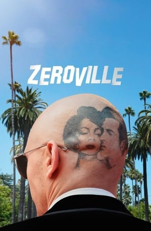 Poster Movie Zeroville 2018