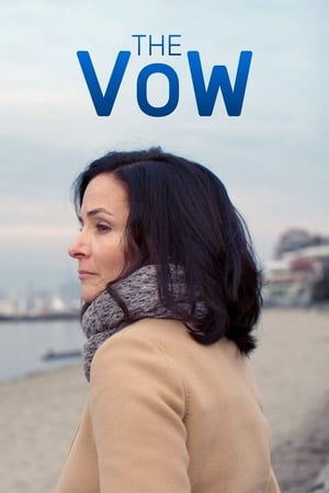 poster The Vow