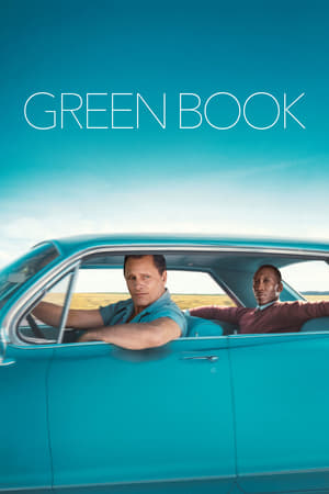 Poster Movie Green Book 2018