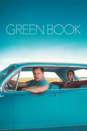 poster Green Book