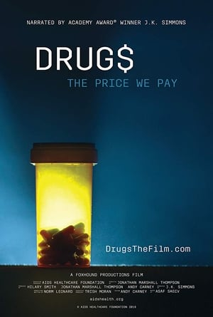 Poster Movie Drug$ 2018
