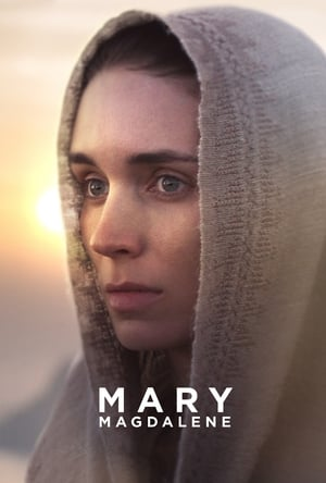 Poster Movie Mary Magdalene 2018
