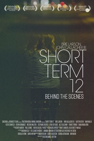 Short Term 12: Behind the Scenes