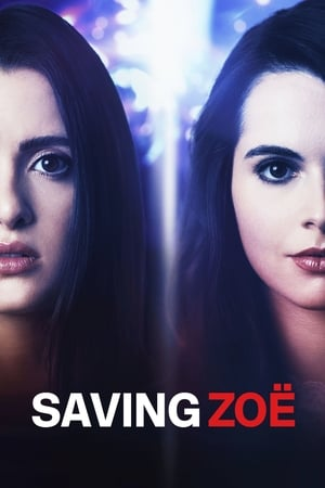 Poster Movie Saving Zoë 2019