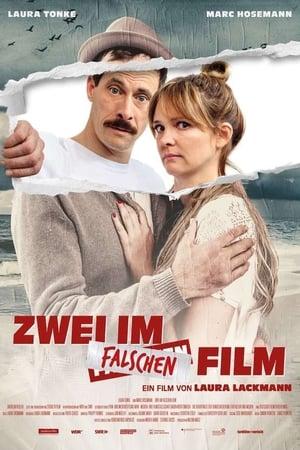 Poster Movie Zwei im falschen Film 2018