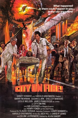 Image City on Fire