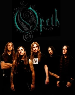 Opeth: Live at Enmore Theatre