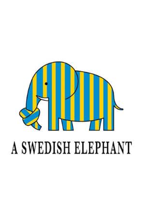 Poster Movie A Swedish Elephant 2018