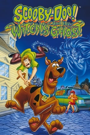 Image Scooby-Doo! and the Witch's Ghost