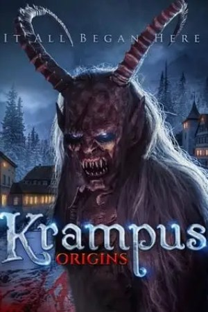 Krampus Origins