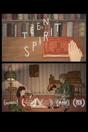 Drawn and Recorded: Teen Spirit