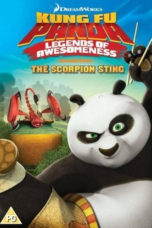 Image Kung Fu Panda: Legends of Awesomeness 1 : The Scorpion Sting
