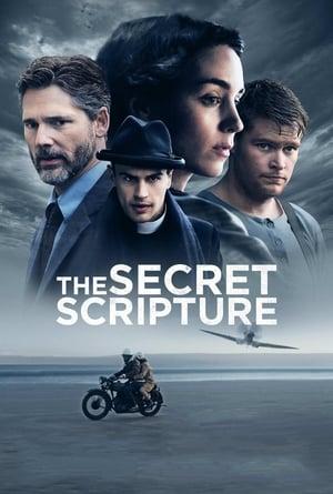 Poster Movie The Secret Scripture 2016