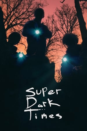 Poster Movie Super Dark Times 2017