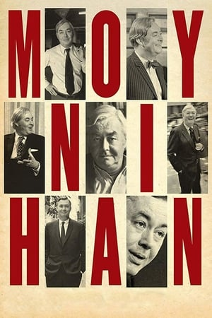 Poster Movie Moynihan 2018